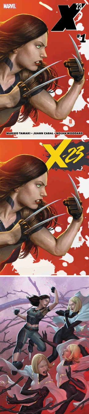 x-23 3 covers 2